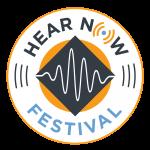 Hear Now logo